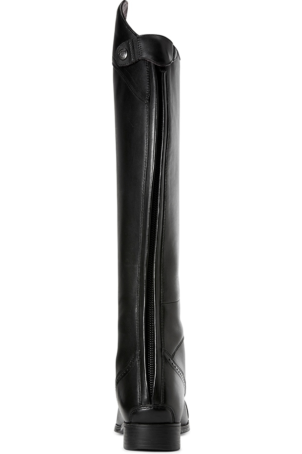 046269c0179 Ariat Womens Capriole Long Riding Boots Black