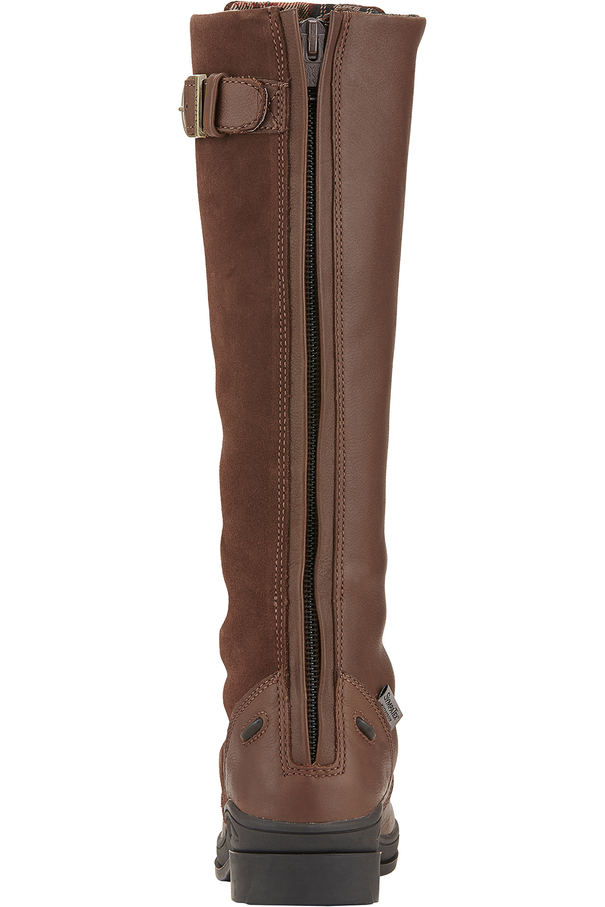 ad6e386e6c7 Ariat Womens Coniston H20 Country Boots Chocolate