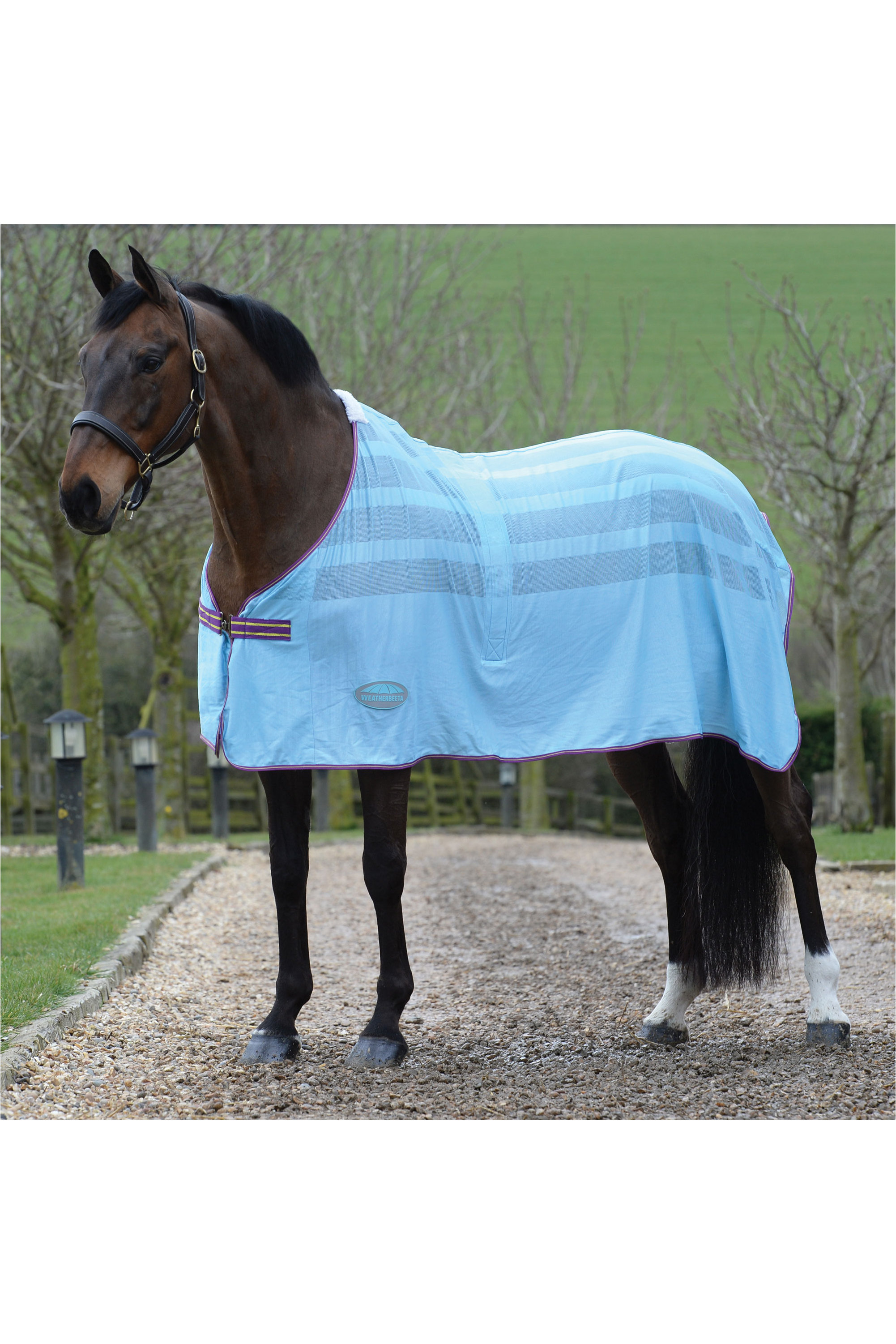 Weatherbeeta Thermic Quilt Cooler Standard Neck