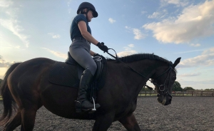 Tried and Tested: Ariat Tri Factor Full Seat Breeches