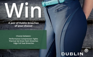 Dublin Legwear Giveaway: Which one is right for me?