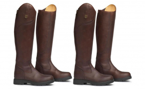 COMPETITION TIME: WIN A FREE PAIR OF THE NEW MOUNTAIN HORSE BOOTS