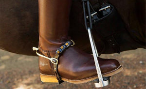 Tried and Tested: Mountain Horse Serenade Boots