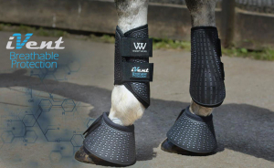 Competition Time: Win a pair of the Woof Wear iVent Boots