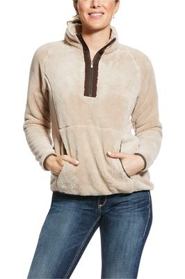 Ariat Womens Dulcet 1/4 Zip Sweatshirt