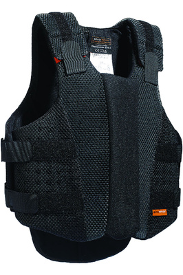 Airowear Air Mesh Body Protector Black