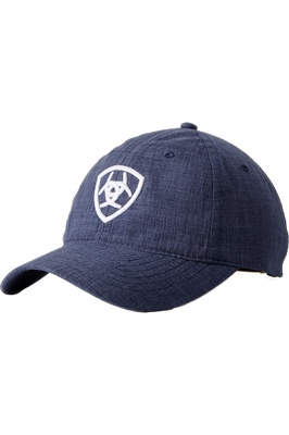 Ariat Arena Cap Navy / White