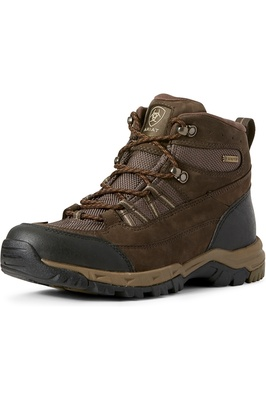 Ariat Mens Skyline Summit GTX Boots Dark Olive