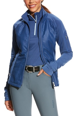 Ariat Womens Epic Jacket Indigo Fade