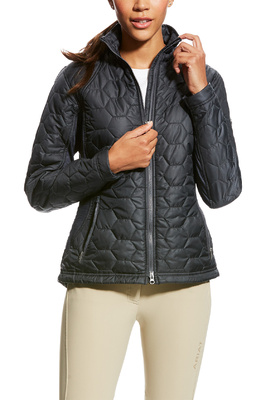 Ariat Womens Volt Jacket Graphite