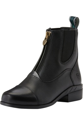 Ariat Youth Devon IV Paddock Boots Black