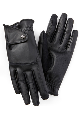 Ariat Elite Grip Gloves Black
