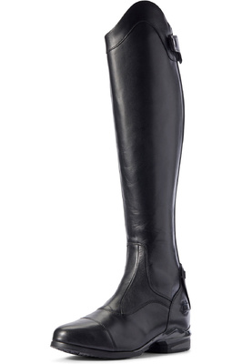 Ariat Womens Nitro Max Long Riding Boots 10031676 - Black