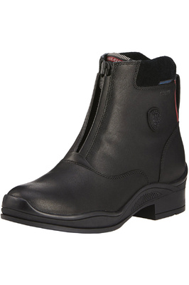 Ariat Womens Extreme H20 Insulated Paddock Boots Black