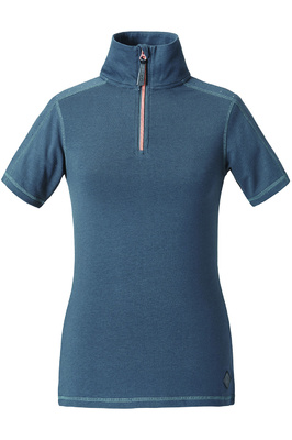 Caldene Womens Andora Tex Leisure Top Slate Grey