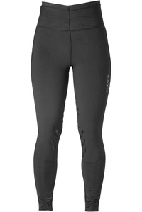 Caldene Womens Veleso Tex Leisure Riding Tights Black