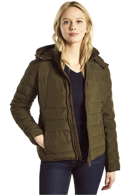 Dubarry Womens Kilkelly Jacket Olive