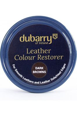 Dubarry Leather Restorer Dark Brown