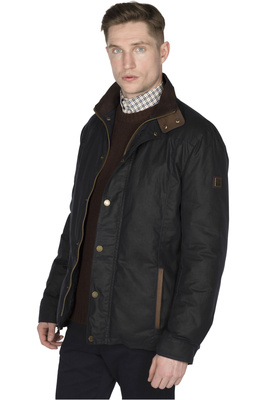 Dubarry Mens Carrickgergus Jacket Navy