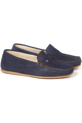 Dubarry Womens Bali Deck Shoe Navy
