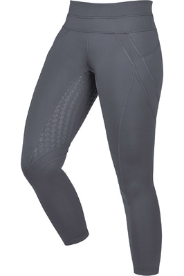 Dublin Womens Performance Thermal Active Tights Iron