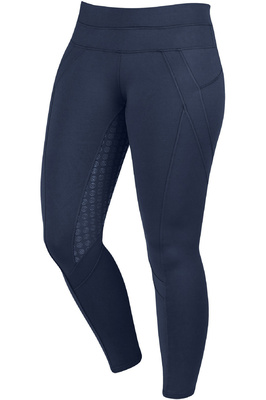 Dublin Womens Performance Thermal Active Tights Navy