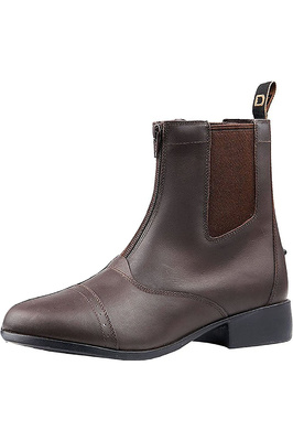 Dublin Elevation Zip Paddock Boots II Brown