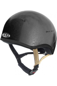 Gatehouse HS1 Jockey Skull Special Edition Black