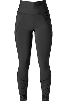 Harry Hall Womens TEX Riding Tights Aby Leggings Black
