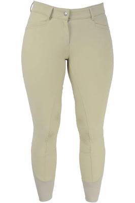 HyPerformance Womens Artic Softshell Breeches - Beige
