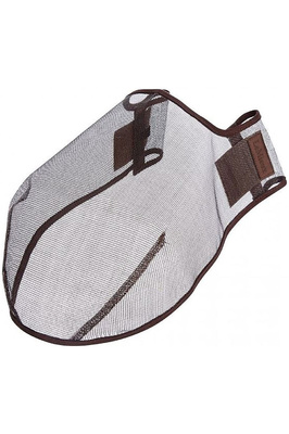 LeMieux Comfort Shield Nose Filter Brown