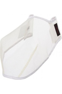 LeMieux Comfort Shield Nose Filter White