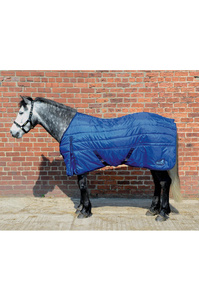 Masta Tex Basic Stable Rug 100G Standard Neck Blue