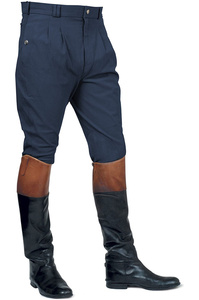 Mark Todd Auckland Breeches Navy