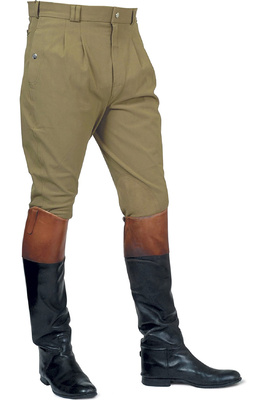 Mark Todd Auckland Breeches Olive