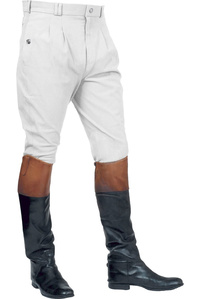 Mark Todd Auckland Breeches White