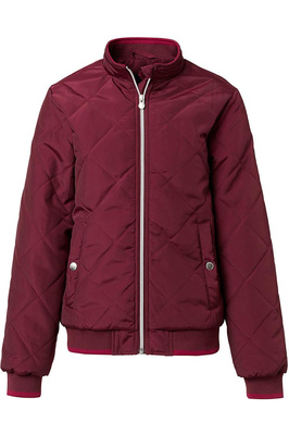 Mountain Horse Womens Audrey Jacket Burgundy