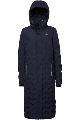 Mountain Horse Womens Nova Coat Navy