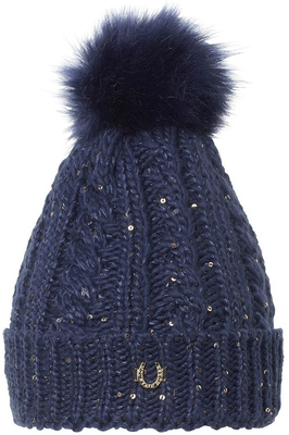 Mountain Horse Womens Tove Hat Navy