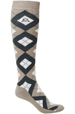 Mountain Horse Lana Sock Beige