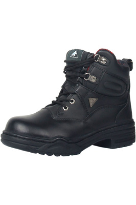 Mountain Horse Mountain Rider Classic Boots Black
