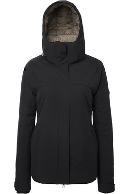 Mountain Horse Womens Taylor Primaloft Jacket Dark Navy