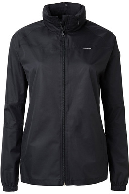 Mountain Horse Womens Kit Jacket Black 3316