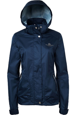 Mountain Horse Womens Serenity Tech Jacket Navy