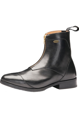 Mountain Horse Womens Sovereign Paddock Boots Black