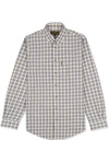 Musto Classic Button Down Shirt Cairngorms Gold