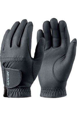 Musto Childrens Competition Gloves Black