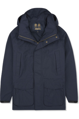 Musto Fenland BR2 Packable Jacket True Navy