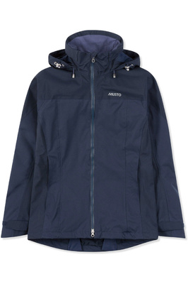 Musto Womens Canter Lite BR1 Jacket True Navy