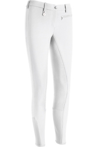 Pikeur Womens Lucinda Breeches White